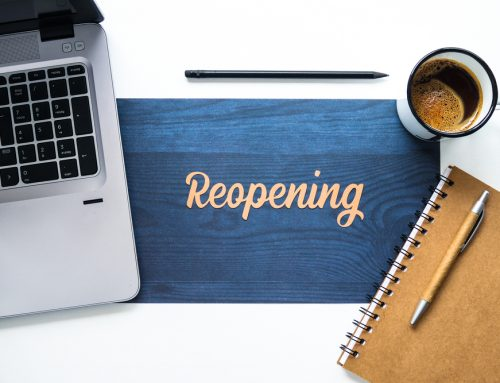Navigating the Reopening of Your Business