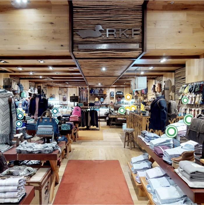 image of retail store interior